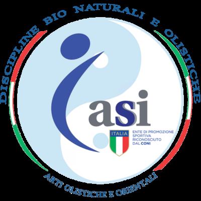 logo_ASI_settore Arti olistiche